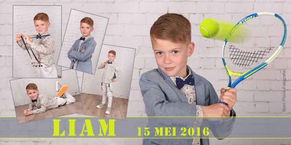 5x Liam 4