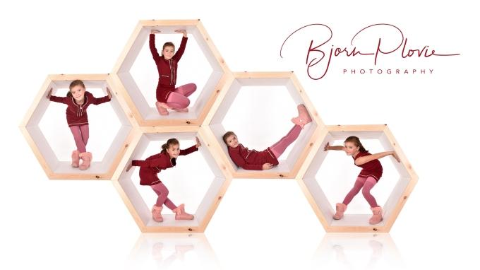 Hexagon Zoe