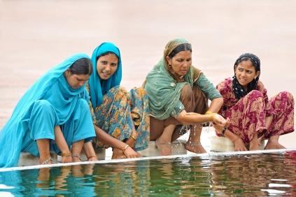 India Old Dehli