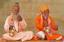 India Sadu's 2