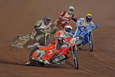 Speedway 5