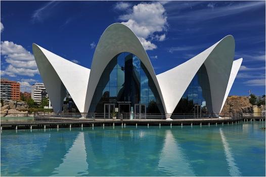 Valencia Oceanografic