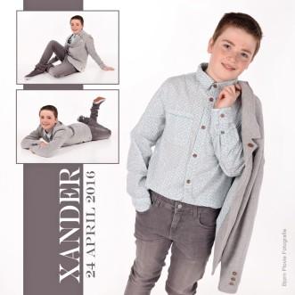 Xander 1