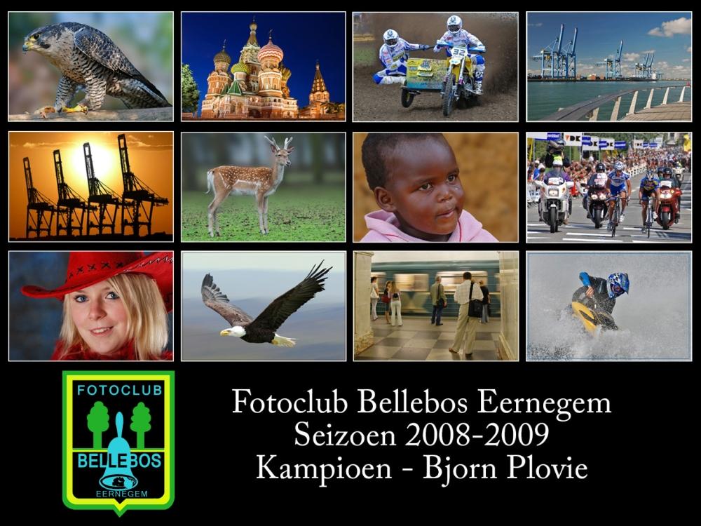 bellebos 2008-2009