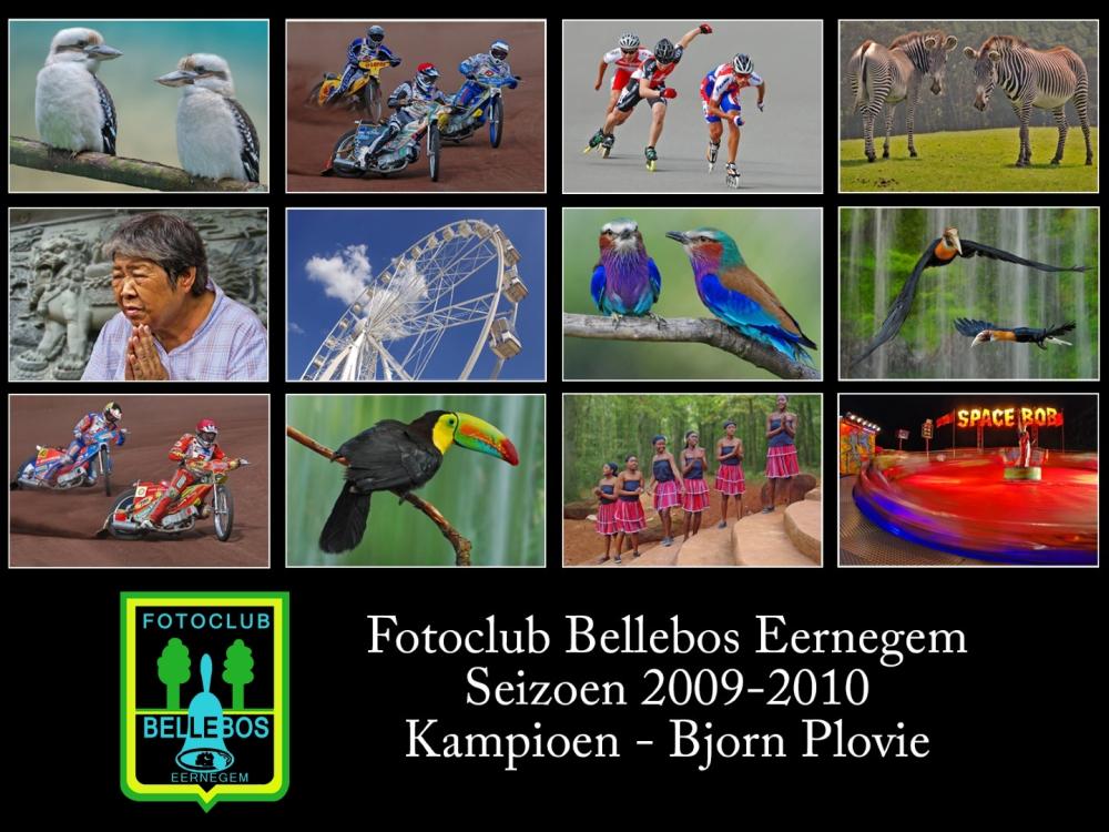 bellebos 2009-2010