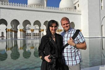 Emirates Photo contest 113