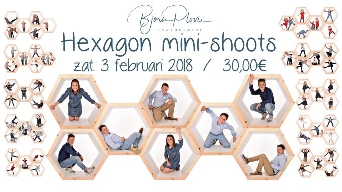hexagon nieuw