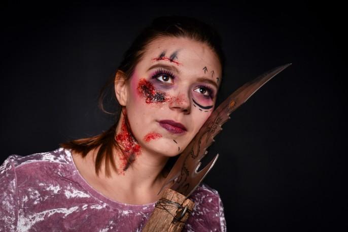 Big Halloweenshoot 857