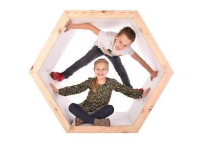 hexagon 093