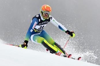 spanish skier
