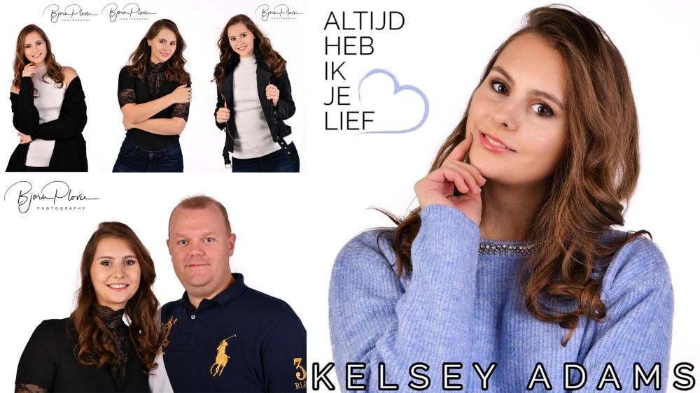 Kelsey blog
